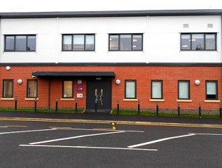 Probation Office (MACE –£38,000)