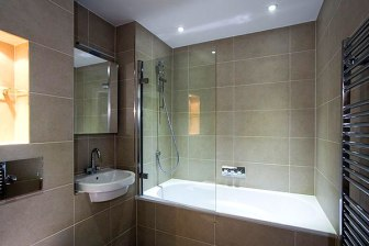 Bathroom, Islington
