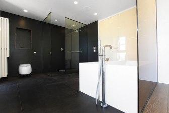 Bathroom, London