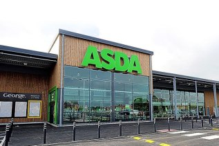 Asda, Quedgley (MACE – £80,000)