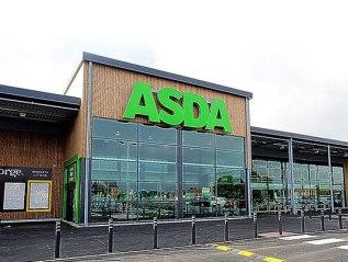 Asda, Quedgley (MACE –£80,000)