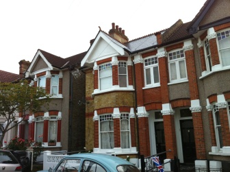 Brick Cleaning, Clapham – After