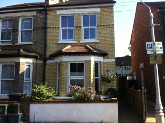 Brick Cleaning, Croydon – After