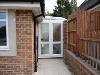 Conservatories, Croydon – After