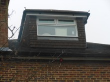 Loft Conversion – After