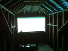Loft Conversion – Before