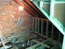 Loft Conversion – Before
