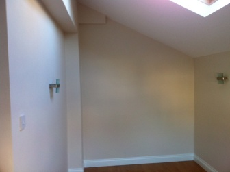 Garage, Worcester Park – After