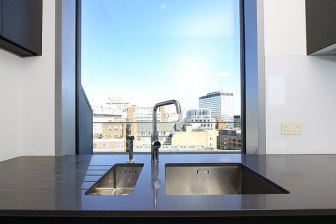 Kitchen, London