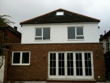 Extension, Wimbledon – After